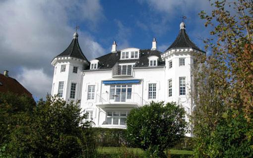 lutzens-palae